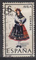 SPANJE - Michel - 1967 - Nr 1689 - Gest/Obl/Us - 1931-Aujourd'hui: II. République - ....Juan Carlos I