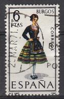 SPANJE - Michel - 1967 - Nr 1709 - Gest/Obl/Us - 1931-Aujourd'hui: II. République - ....Juan Carlos I