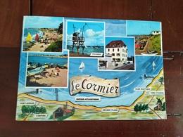 44 - Le Cormier - Multivues - La-Plaine-sur-Mer
