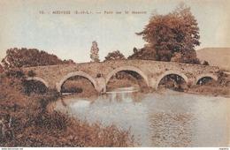 71-MESVRES-N°R2133-G/0227 - France