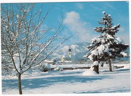 Ebbs Am Kaisergebirge - Tirol - (Winter) - Kufstein