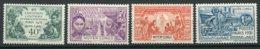 14356 CONGO  N°109/12 ** Série  Exposition Coloniale De Paris   1931    TB/TTB - Congo Français (1891-1960)
