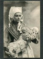 CPA - Un Bébé De PLOUGASTEL - DAOULAS - Plougastel-Daoulas