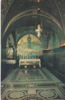Cartolina Chise-chiesa Del Calvario- Gerusalemme - Chiese E Conventi