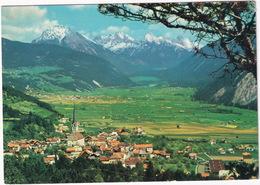 Imst In Tirol Gegen Miemingergruppe - Imst