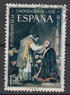 SPANJE - Michel - 1967 - Nr 1731 - Gest/Obl/Us - 1931-Aujourd'hui: II. République - ....Juan Carlos I