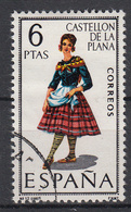 SPANJE - Michel - 1967 - Nr 1733 - Gest/Obl/Us - 1931-Aujourd'hui: II. République - ....Juan Carlos I