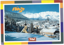 A-6460 Imst, Tirol - Austria - Imst