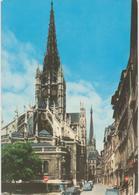 Cartolina Chise-chiesa Di San Maclou-normandie Rouen - Chiese E Conventi