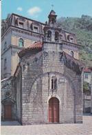 Cartolina Chise-chiesa Sv.luke-kotor - Chiese E Conventi
