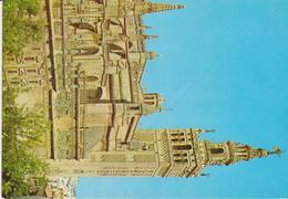 Cartolina Chise-cattedrale-sevilla - Chiese E Conventi