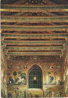 Cartolina Chise-cattedrale-monreale - Chiese E Conventi