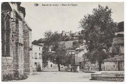 Ravel Place De L' Eglise - Autres Communes