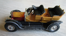 Peugeot 1907 - Matchbox Of Yesteryear N° Y-5 - Matchbox