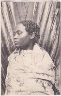 TYPES MALGACHES. Femme De Mevatanana - Madagascar