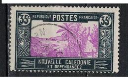 NOUVELLE CALEDONIE              N°     YVERT     147  A      OBLITERE       ( Ob  5/19 ) - Gebraucht