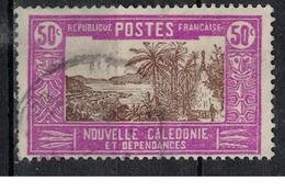 NOUVELLE CALEDONIE              N°     YVERT     150     OBLITERE       ( Ob  5/19 ) - Gebraucht