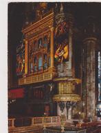 Cartolina Chiese- Basilca -duomo Di Milano - Chiese E Conventi