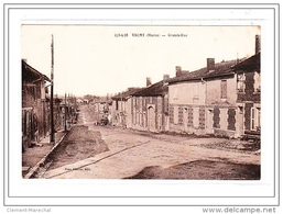 VALMY : Grande-rue - Tres Bon état - Otros Municipios