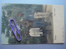 CONGO : Types KASSAI Avant 1906 - Congo - Kinshasa (ex Zaire)
