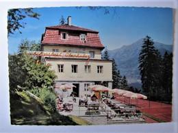 ÖSTERREICH - SALZBURG - BAD GASTEIN - Hotel Oberhuber - Bad Gastein
