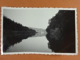 Photo D'amateur (11 Cm X 6,5 Cm ) Chiny 1935 Vers Rocher Rehat - Lieux