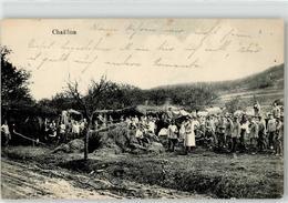 52509055 - Chaillon - Francia