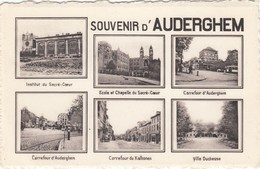 AUDERGHEM  / BRUXELLES / BRUSSEL / MULTIVUE - Auderghem - Oudergem