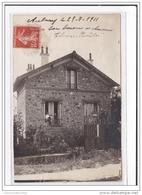 AULNAY-sous-BOIS  : Maison - Tres Bon Etat - Aulnay Sous Bois