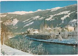 Zell Am Ziller 580 M Mit Kreuzjoch-Skigebiet - Tirol - Schwaz