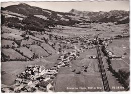 Brixen Im Thale, 800 M  Tirol - (Fö 58394) - Kitzbühel