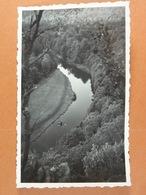 Photo D'amateur (11 Cm X 6,5 Cm ) La Semois 1935 Vue Du Rocher Du Hat - Lieux