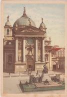 Cartolina Chiese-BASILICA DI MARIA AUSILIATRICE -TORINO - Chiese E Conventi