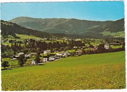 Sommerfrische Westendorf Und Weiler Moosen - Brixenthal, Tirol - Kitzbühel