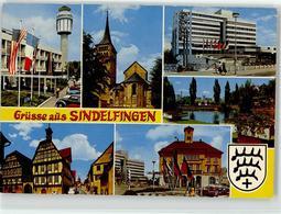 52511715 - Sindelfingen - Sindelfingen
