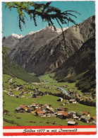 Sölden - Innerwald -  Ötztal, Tirol - Sölden