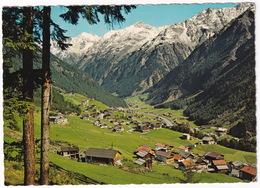 Sölden 1377 M - Innerwald Und Außerwald -  Oetztal, Tirol - Sölden