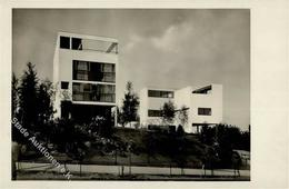 Deutscher Werkbund Stuttgart (7000) Die Wohnung Foto AK I-II - Künstlerkarten