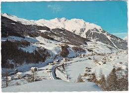 Wintersportzentrum Sölden, Ötztal, Tirol - (Winter) - Sölden
