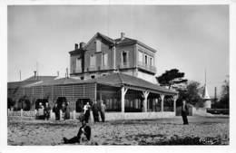 PIE.JMT.19-9406 : LES SABLETTES. HOTEL DE LA PLAGE - Francia