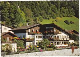 Zell, Ziller - Fremdenzimmer 'Paula Ungerank'- Bergeben 4 - Café 'Reiter' - (Tirol) - Schwaz