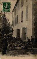 CPA ALAIS - École Sante-Barbe (458469) - Alès