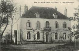 36 Le Poinçonnet : La Croix Rouge - Autres Communes