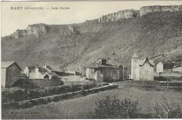 Aveyron, Nant : Les Cuns - Altri Comuni