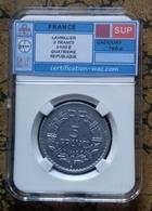 5 Francs 1950 B, Lavrillier - France