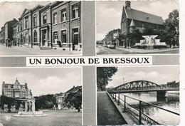 CPSM - Belgique - Un Bonjour De Bressoux - België