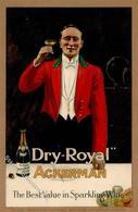Wein Dry Royal Ackermann I-II Vigne - Ausstellungen