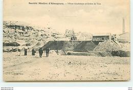 Société Minière D'Almagrera - Mine Guadalupe Et Union De Tres - Almería