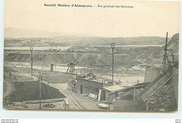 Société Minière D'Almagrera - Vue Générale Des Herrerias - Almería