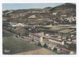 04-VOLONNE--LOTISSEMENT DE LA GARE  --RECTO/VERSO - B66 - Autres Communes